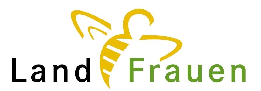 Landfrauen Biene Logo